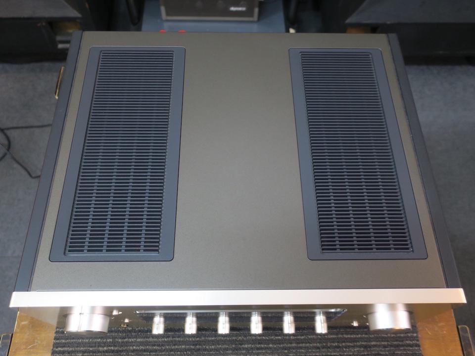 L-509f LUXMAN 画像