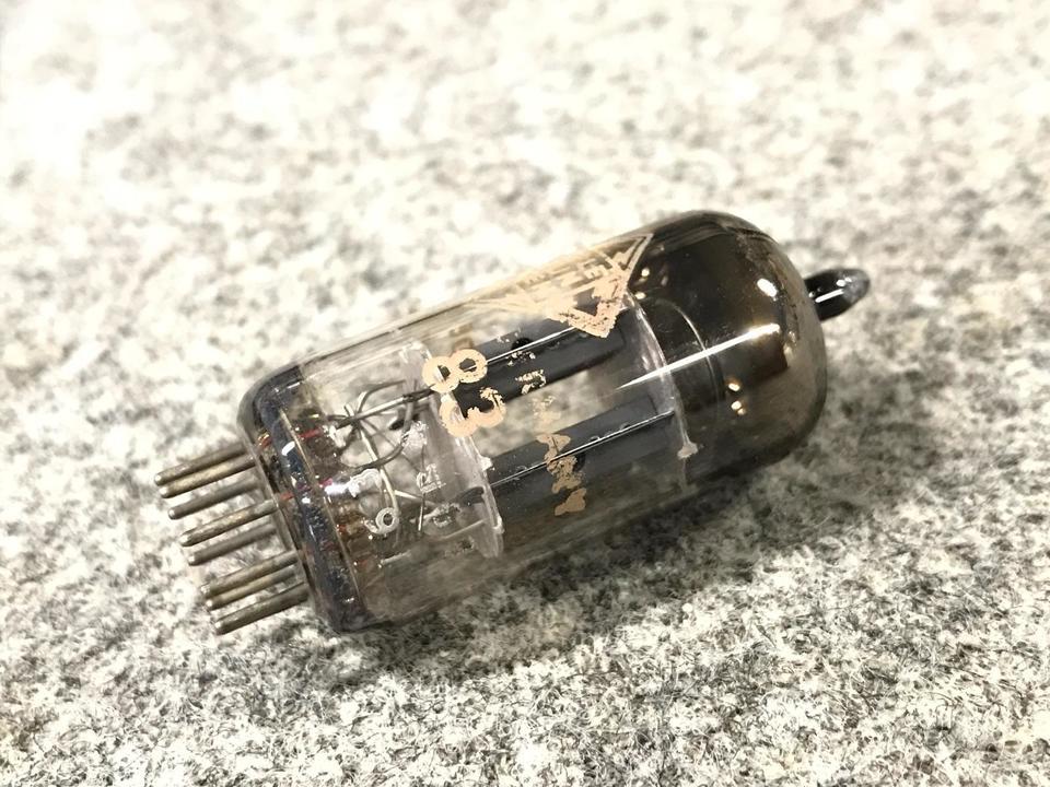 ECC83 TELEFUNKEN 画像