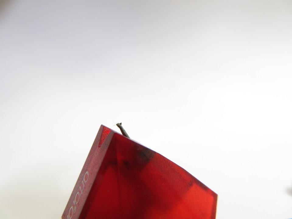 STYLUS 2M RED ortofon 画像