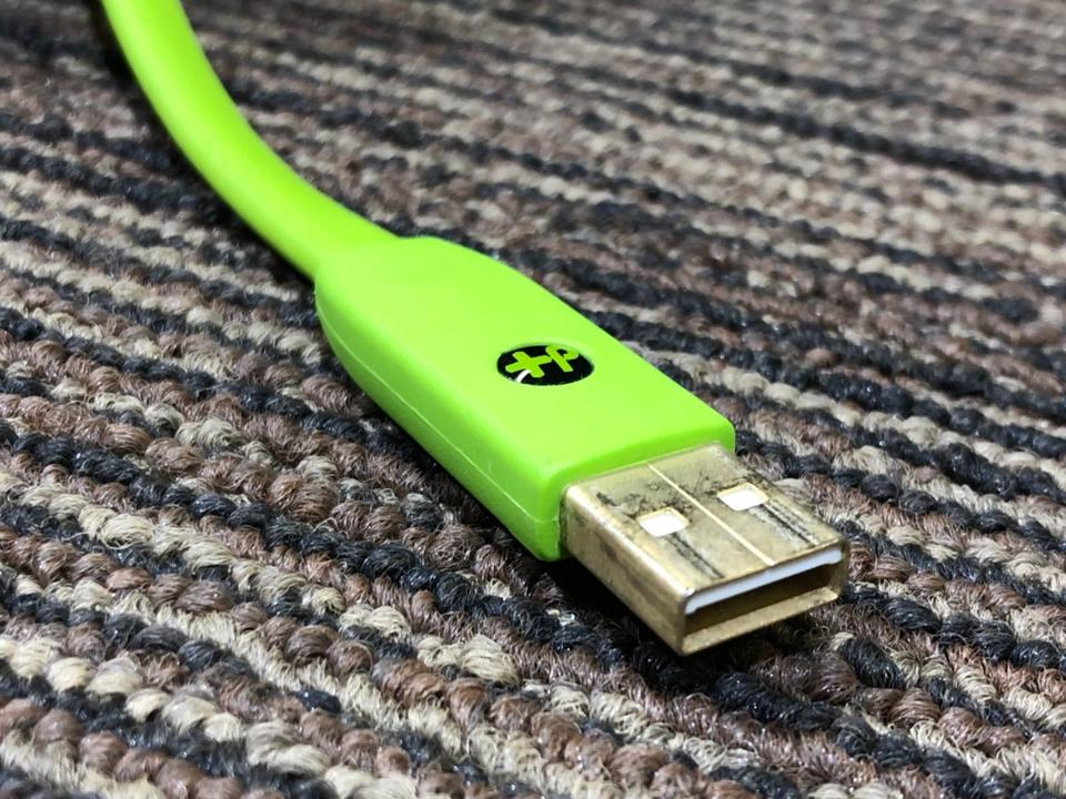 d+USB class B/1.0m NEO 画像