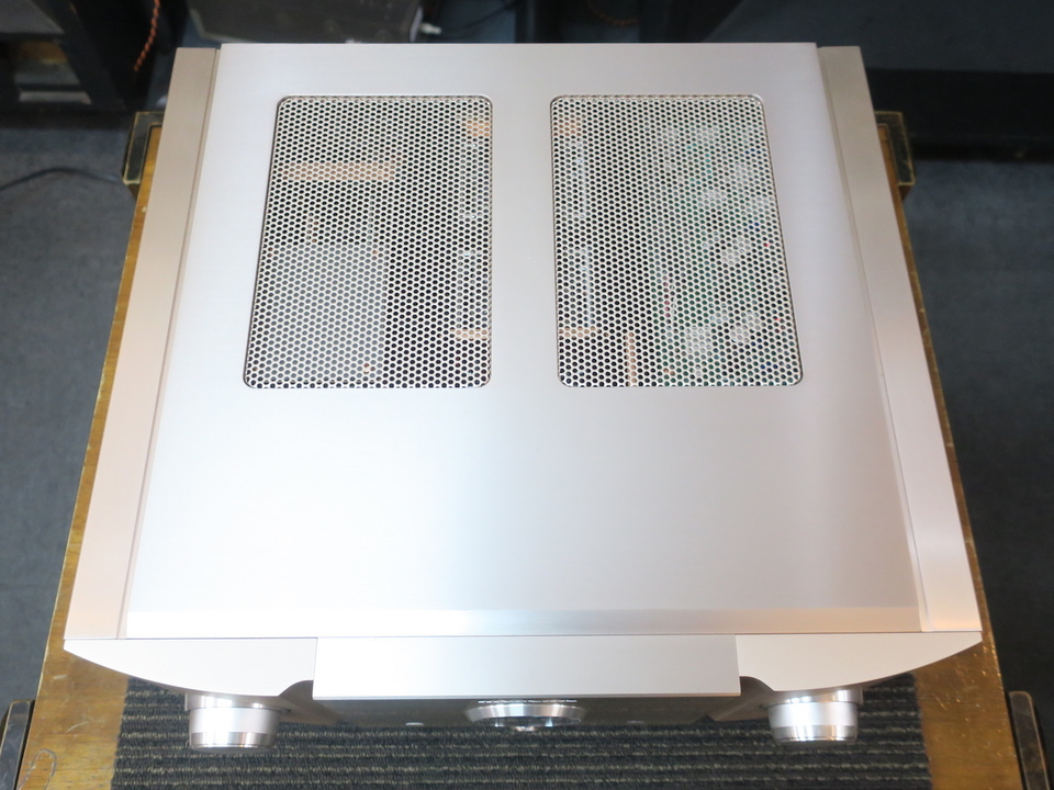 PM-10 marantz 画像