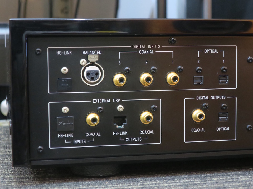 DC-801 Accuphase 画像