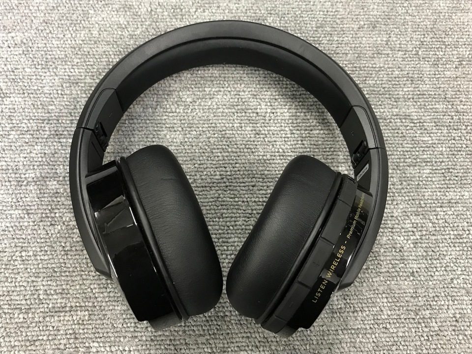 Listen Wireless FOCAL 画像