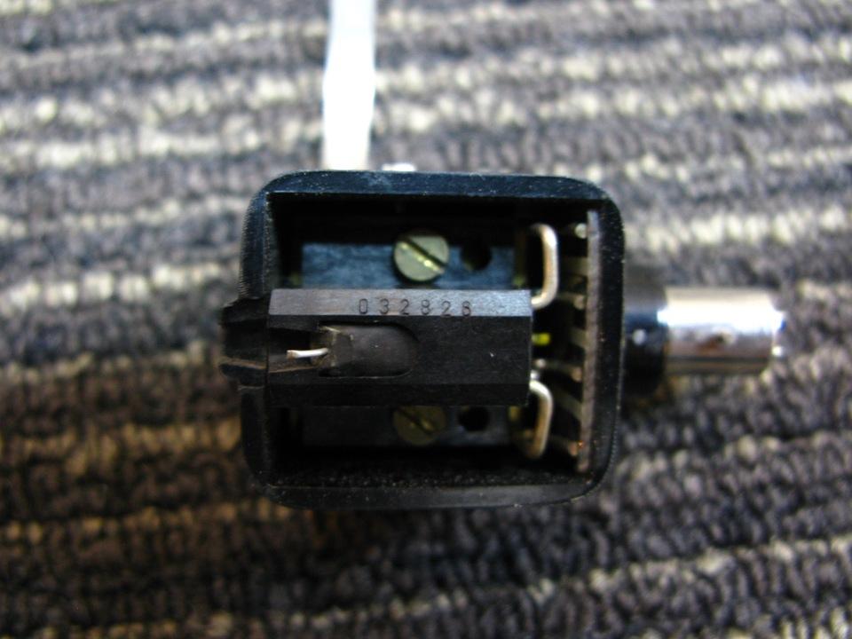 SPU-AE ortofon 画像