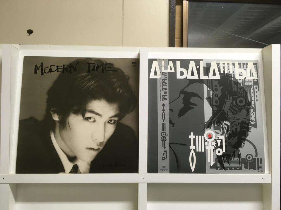 吉川晃司5枚セット  画像