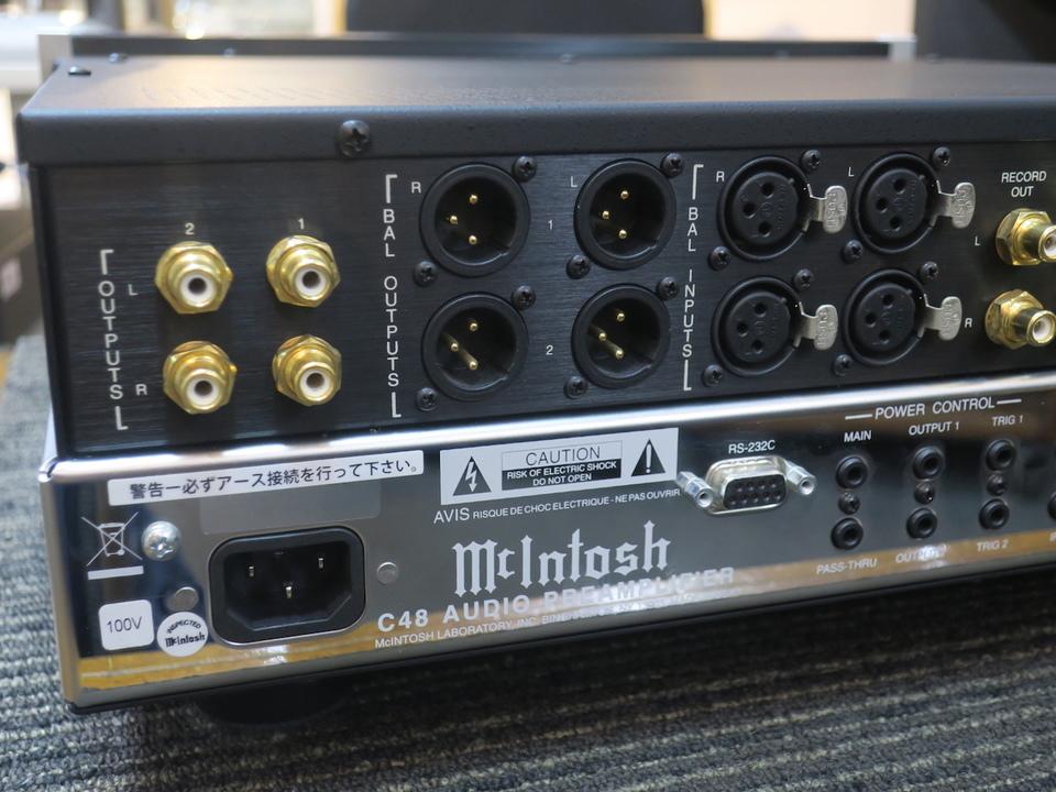 C48 McIntosh 画像