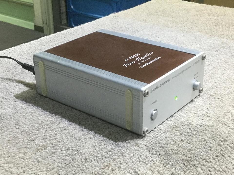 AT-PEQ20 audio-technica 画像