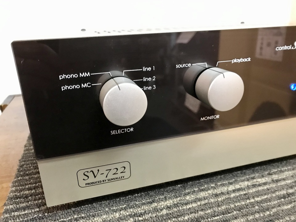 SV-722 SUNVALLEY 画像