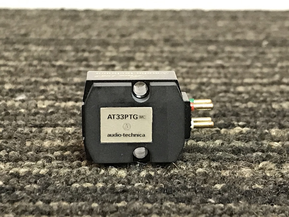 AT33PTG audio-technica 画像
