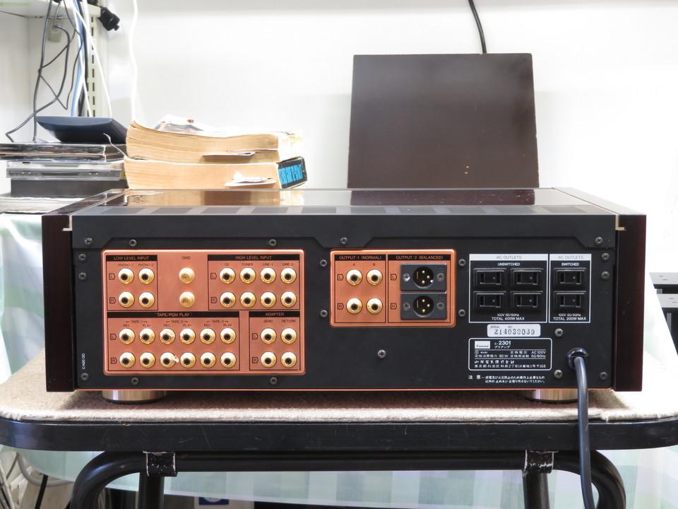 C-2301 SANSUI 画像