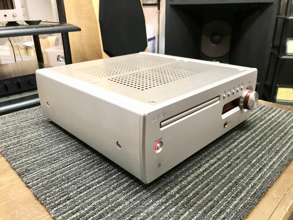 RCD-CX1 DENON 画像