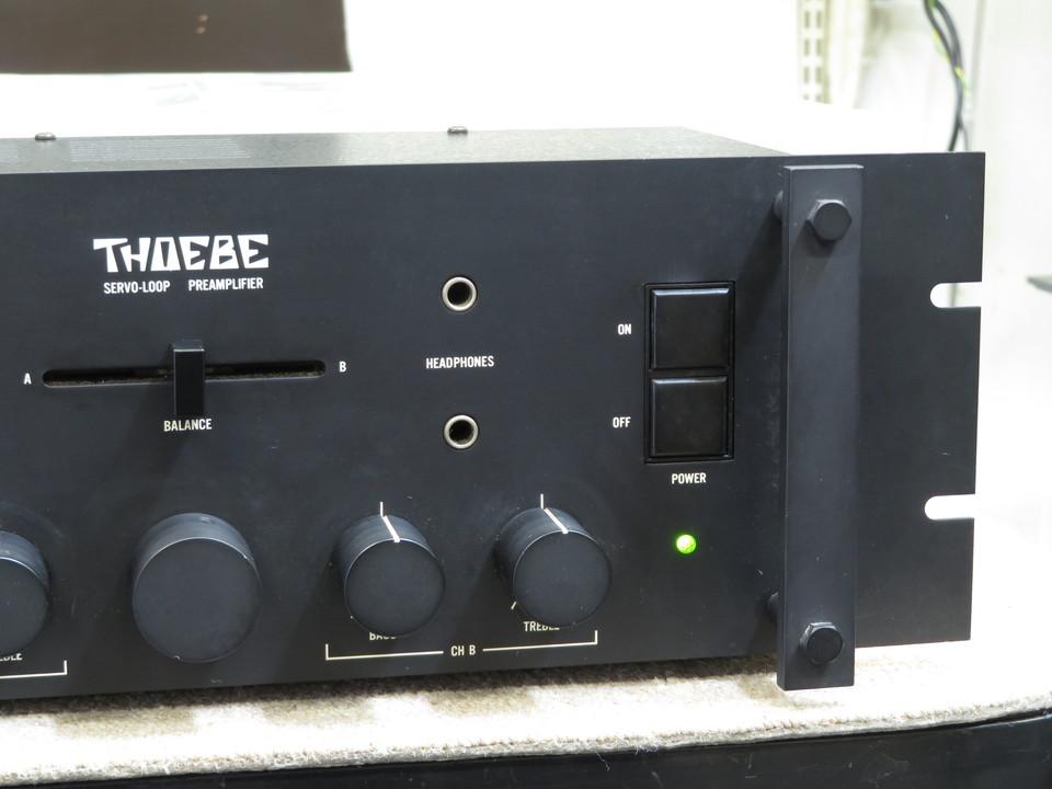 THOEBE GAS 画像