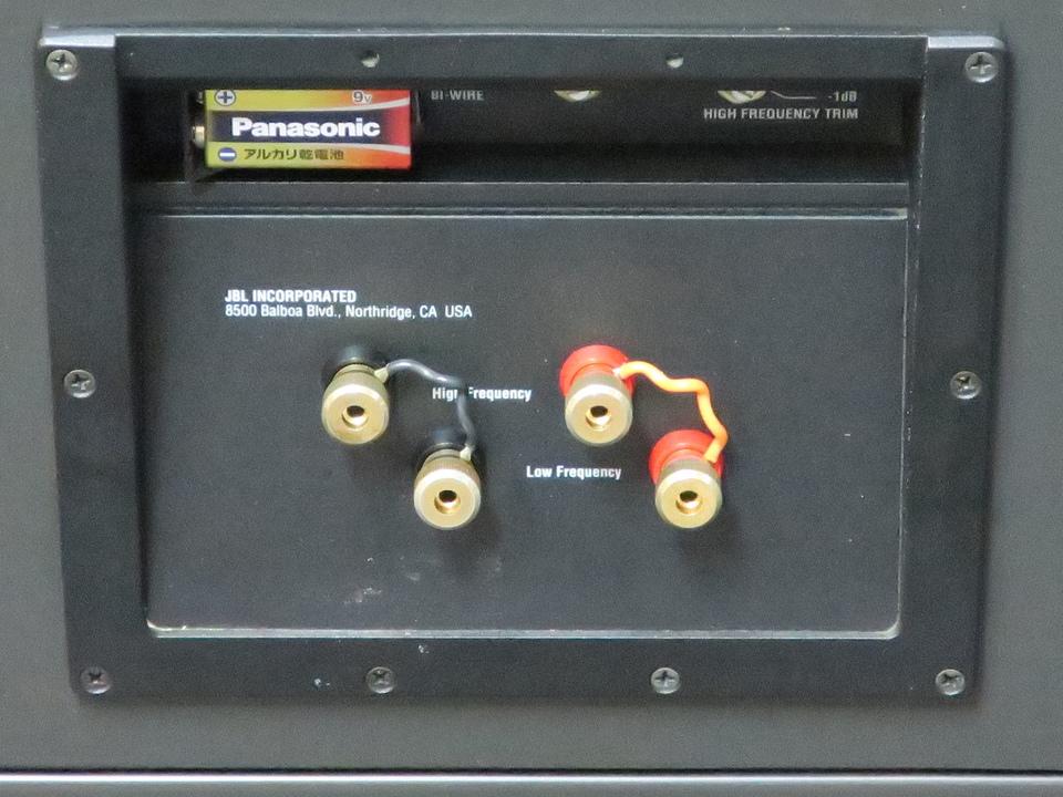 K2 S5500 JBL 画像