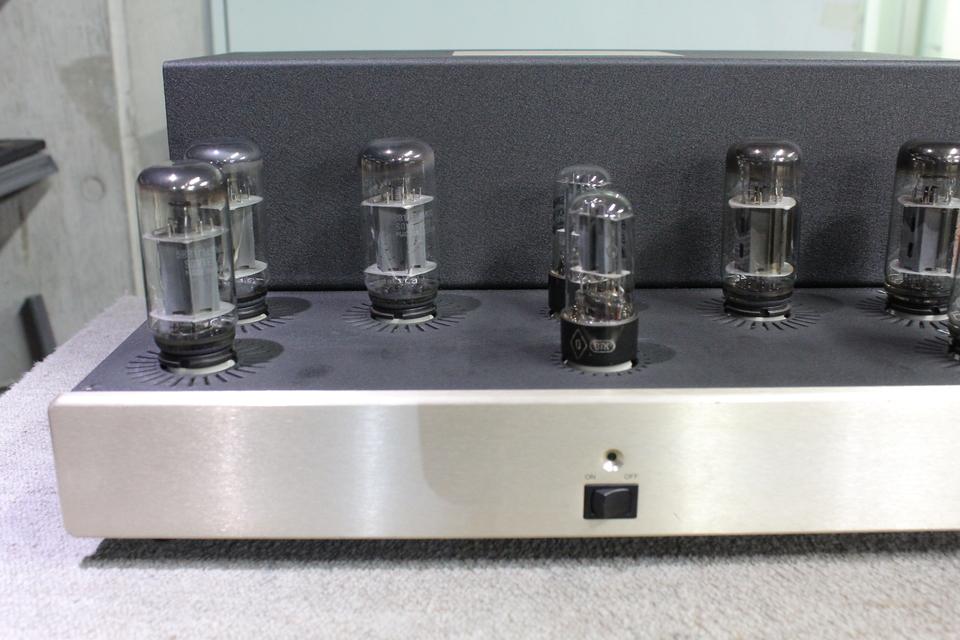 SE-40 Golden Tube Audio 画像