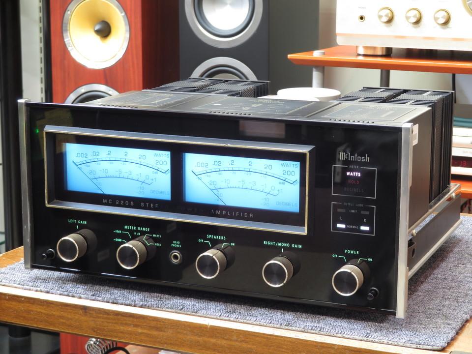 MC2205 McIntosh 画像