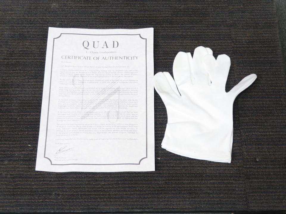 12L Classic QUAD 画像