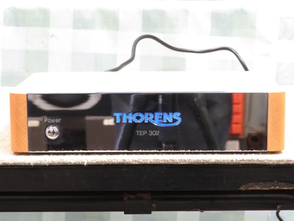 TEP-302 THORENS 画像