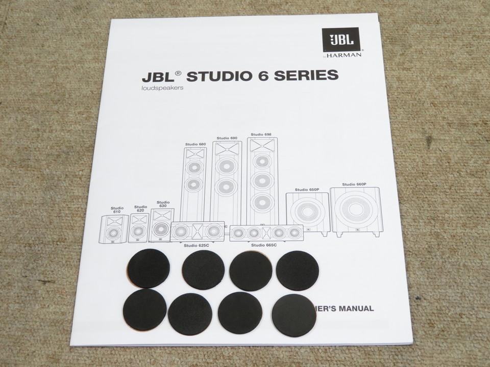 STUDIO 630 JBL 画像