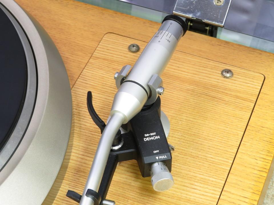 DP-75+DA-307 DENON 画像