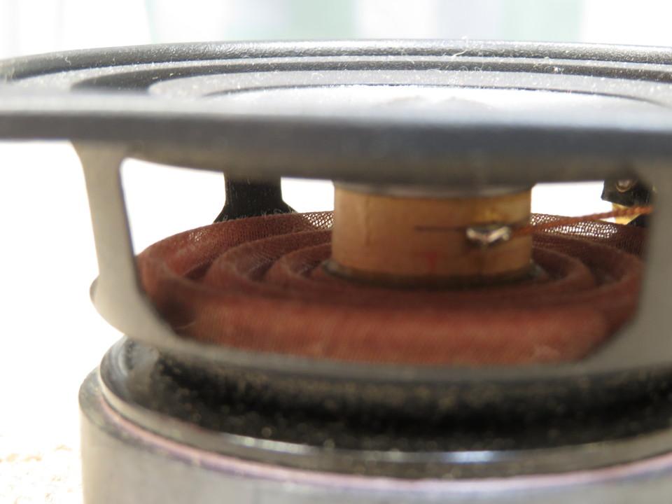 OM-MF4 MarkAudio 画像