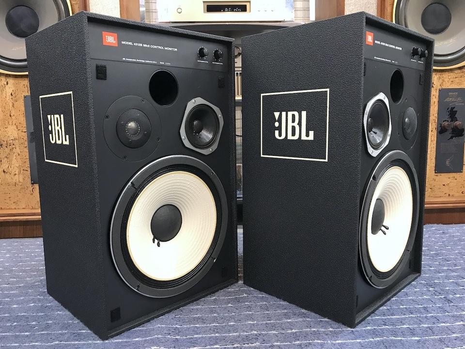 4312BMK2 JBL 画像
