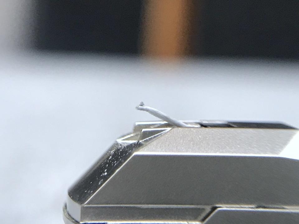 AT-F7 audio-technica 画像