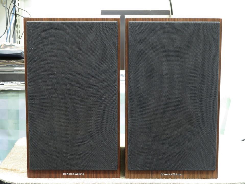 CM5 B&W 画像