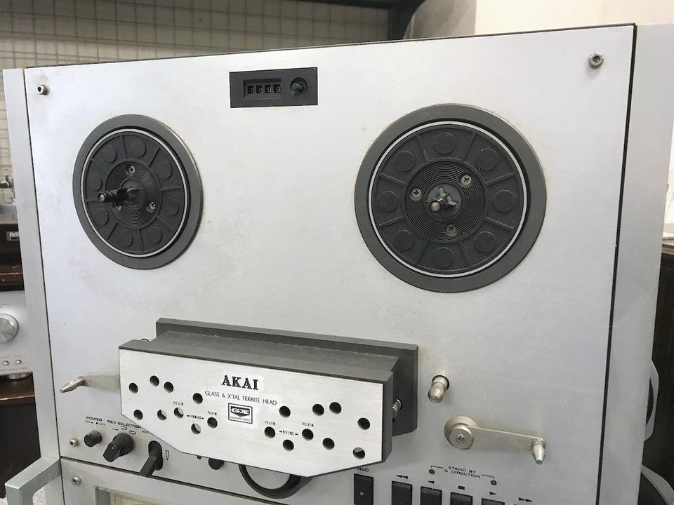 GX-266D AKAI 画像