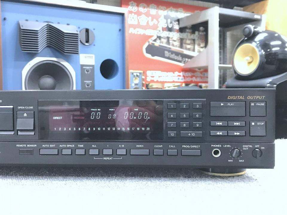 DCD-1600 DENON 画像