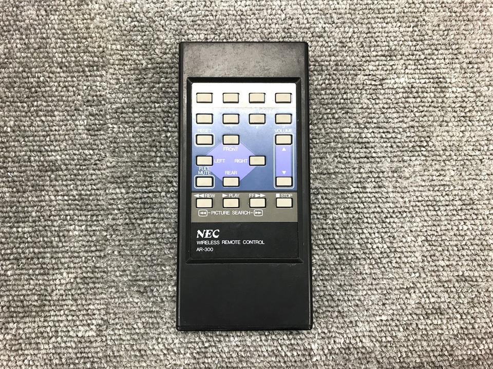 AV-250 NEC 画像