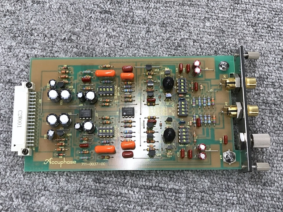 AD-10 Accuphase 画像