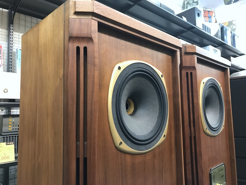 Turnberry HE TANNOY 画像