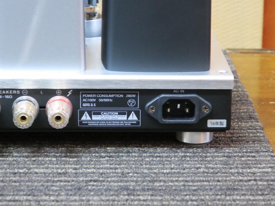 MQ-88u LUXMAN 画像