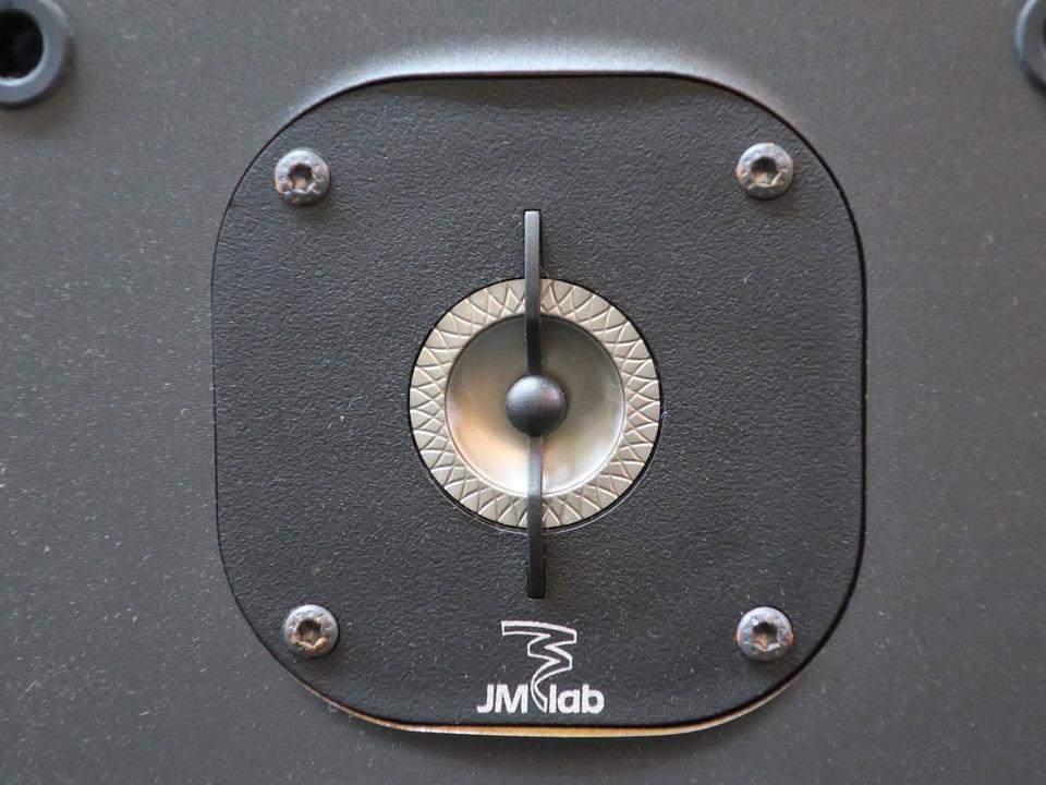 CHORUS 715 JM Lab 画像