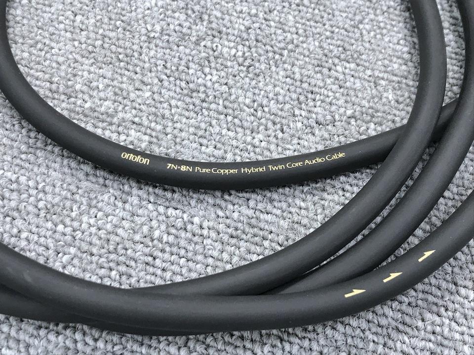 7.8N・BC780P/1.0m ortofon 画像