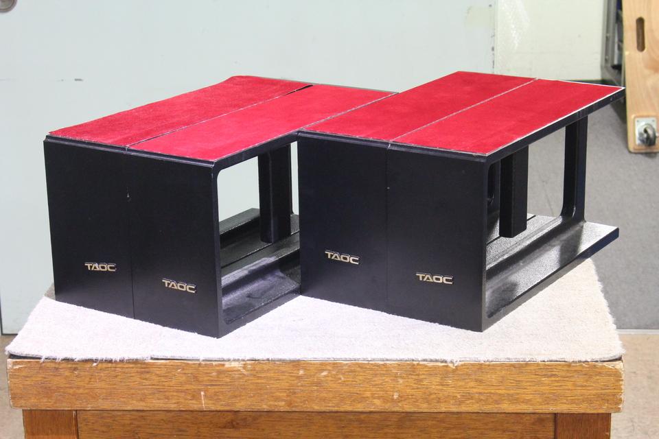 SPB-400DH-B TAOC 画像