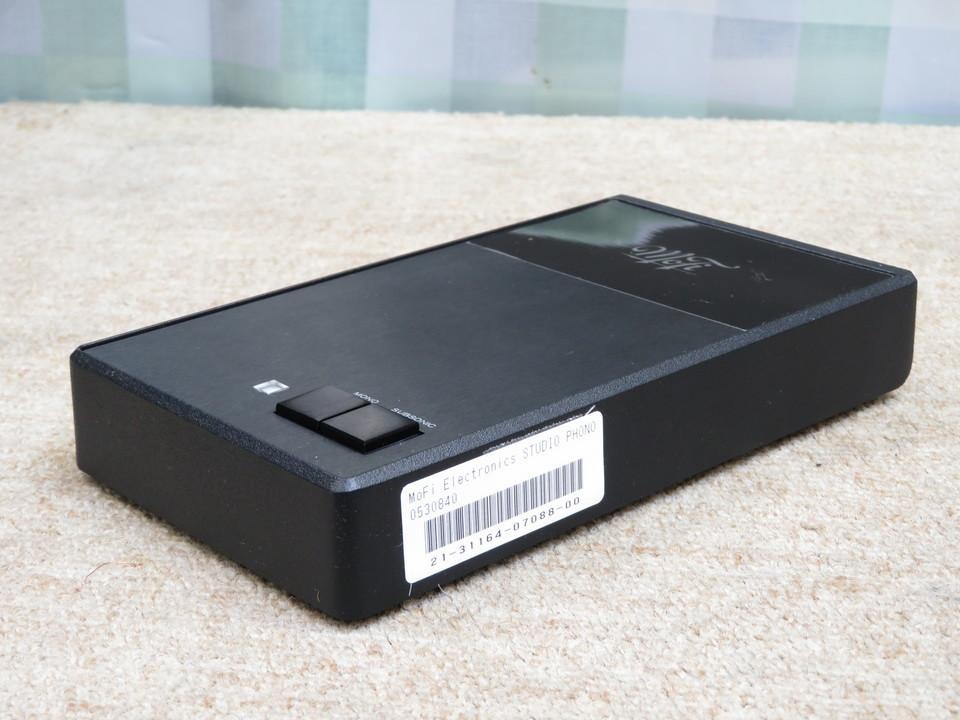 STUDIO PHONO MoFi Electronics 画像