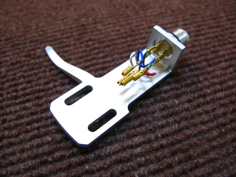 SH-4 ortofon 画像