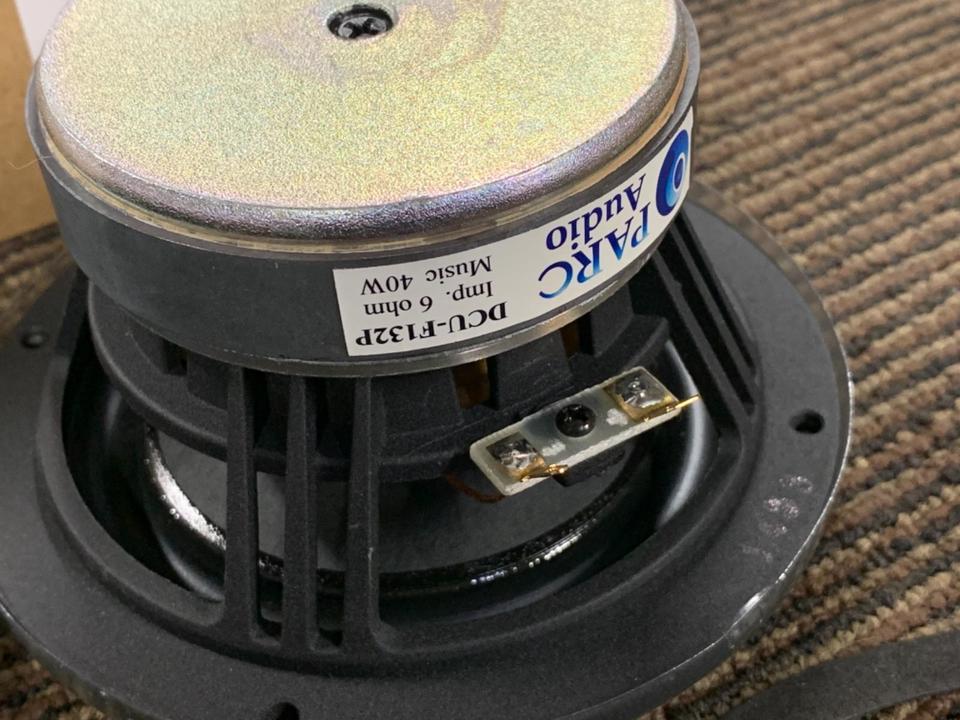 DCU-F132P PARC Audio 画像
