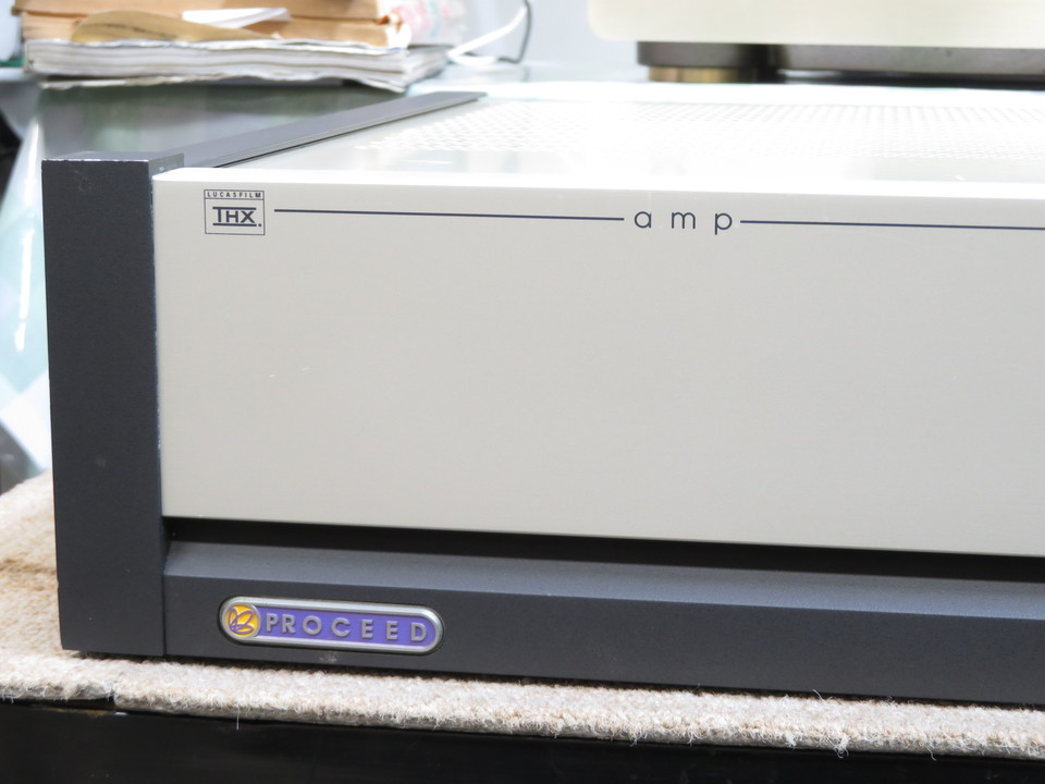 AMP3 PROCEED 画像