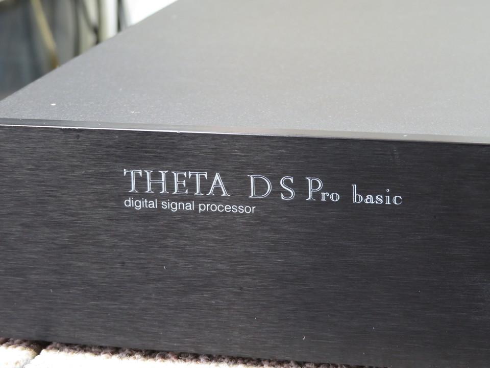 DS Pro Basic THETA 画像