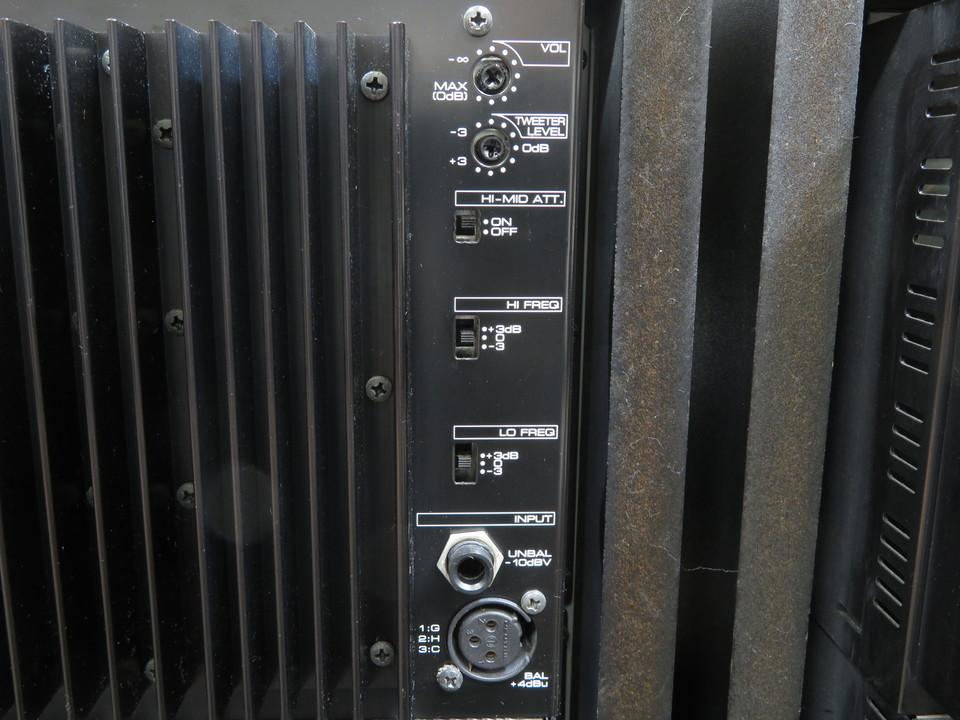 NF-1A FOSTEX 画像