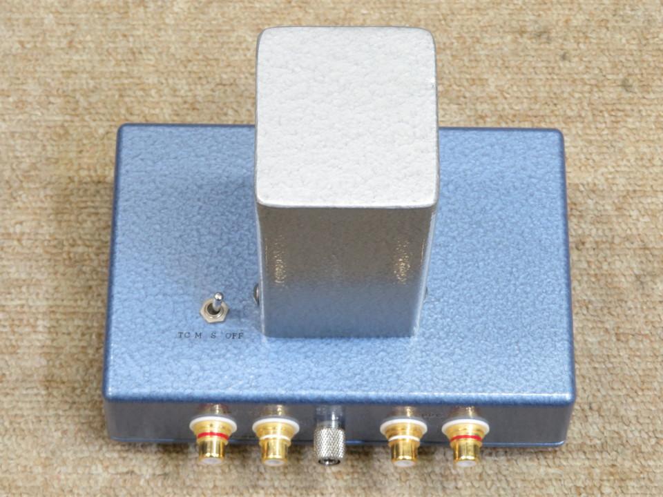 HMC-25mono HATT AUDIO LAB 画像