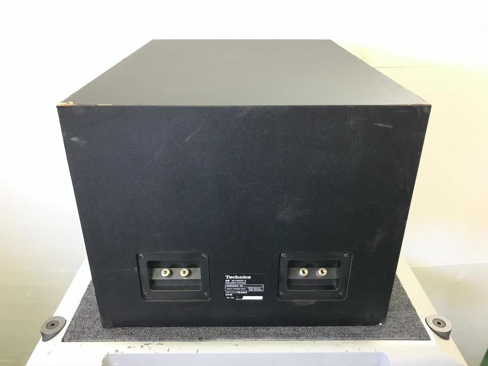 SB-HSW01-K Technics 画像