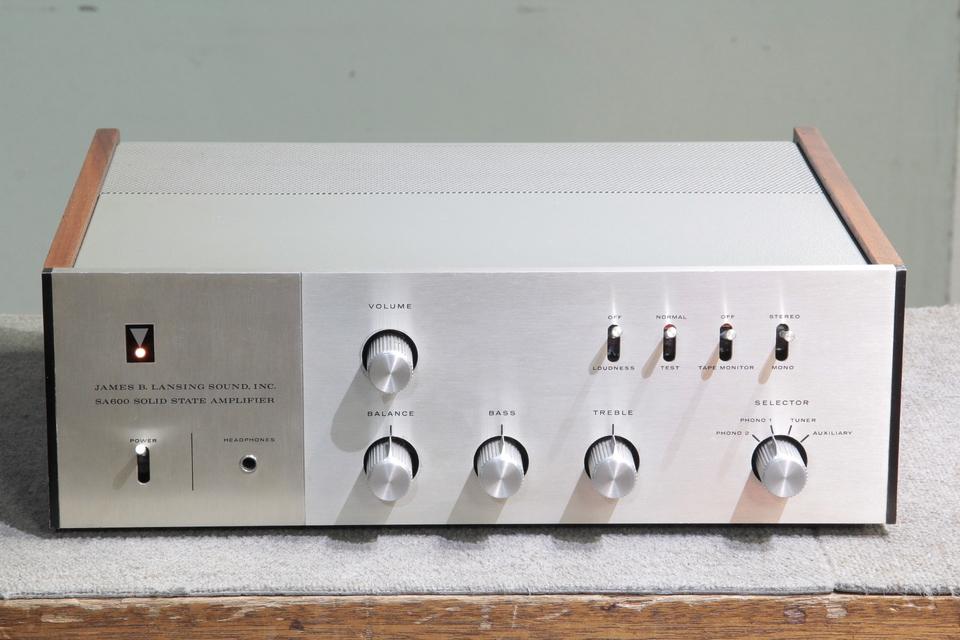 SA600 JBL 画像