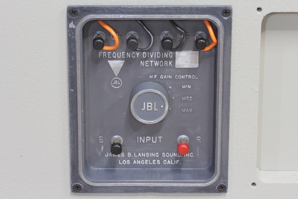 4320 JBL 画像