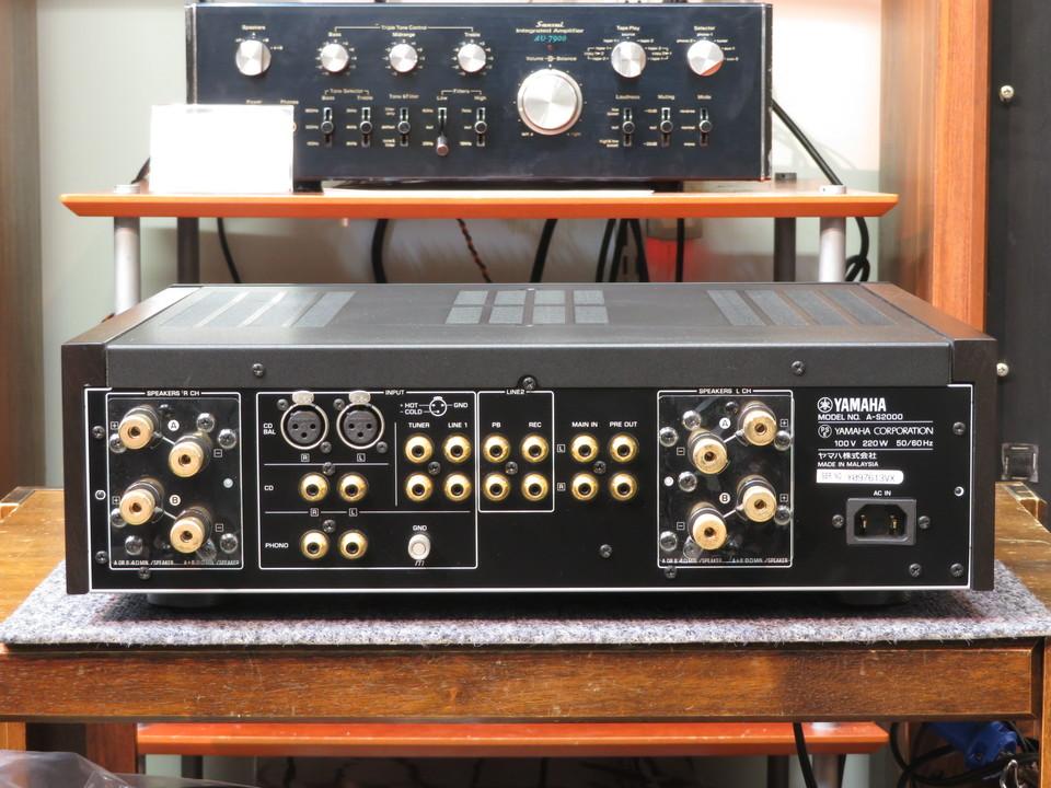 A-S2000 YAMAHA 画像