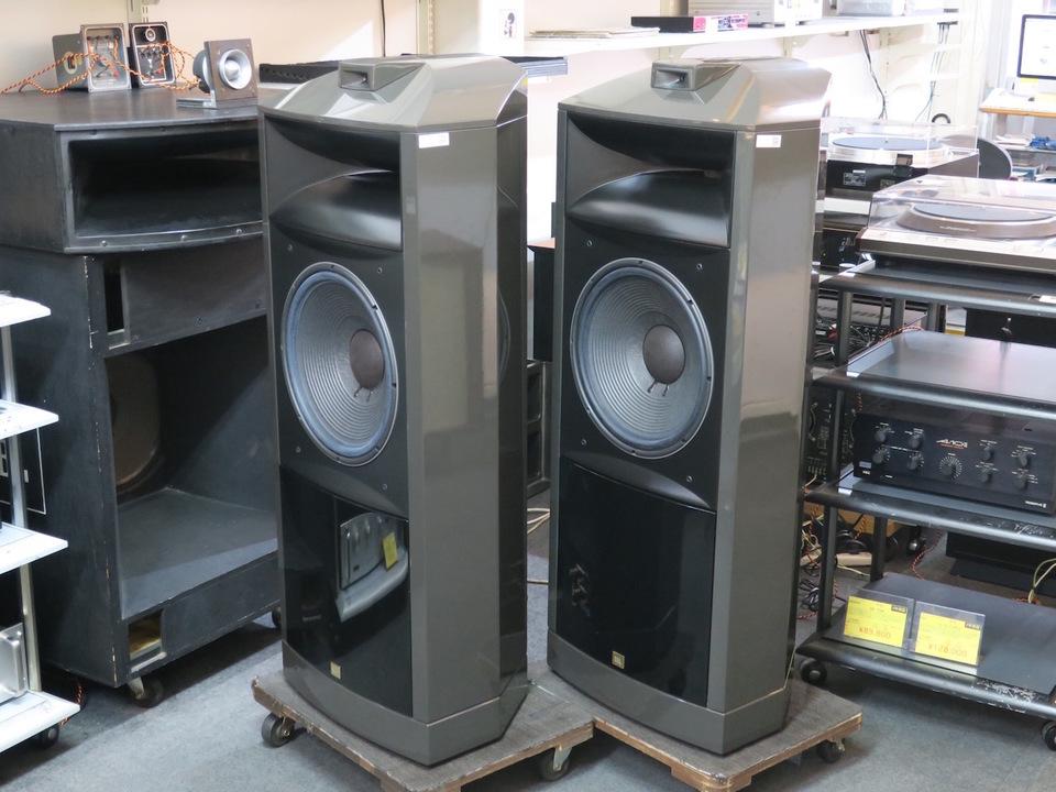 Project K2 S9800 JBL 画像