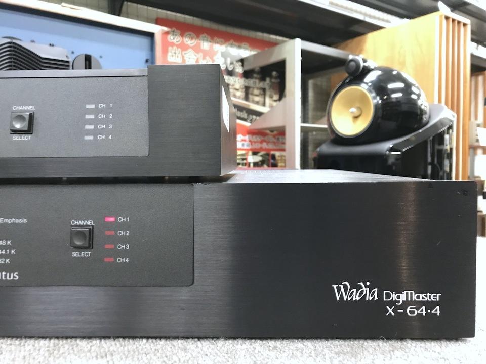 DIGIMASTER X-64.4+DIGILINK40 WADIA 画像