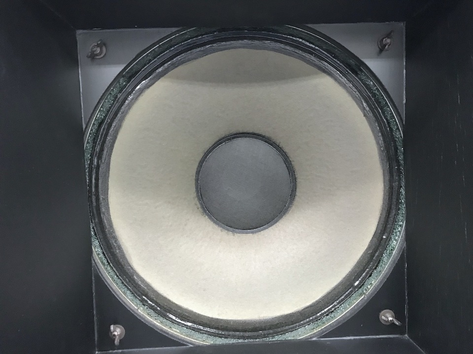 AUTOGRAPH/Monitor GOLD TANNOY 画像